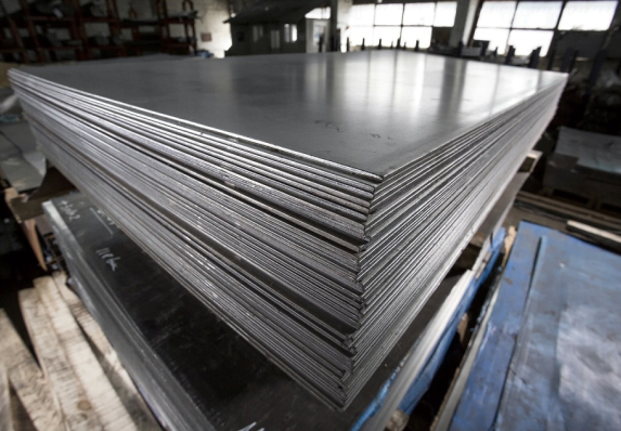 Steel for automotive industry