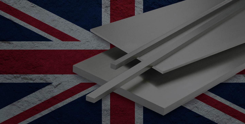Sheffield Gauge Plate ground flat stock supplies